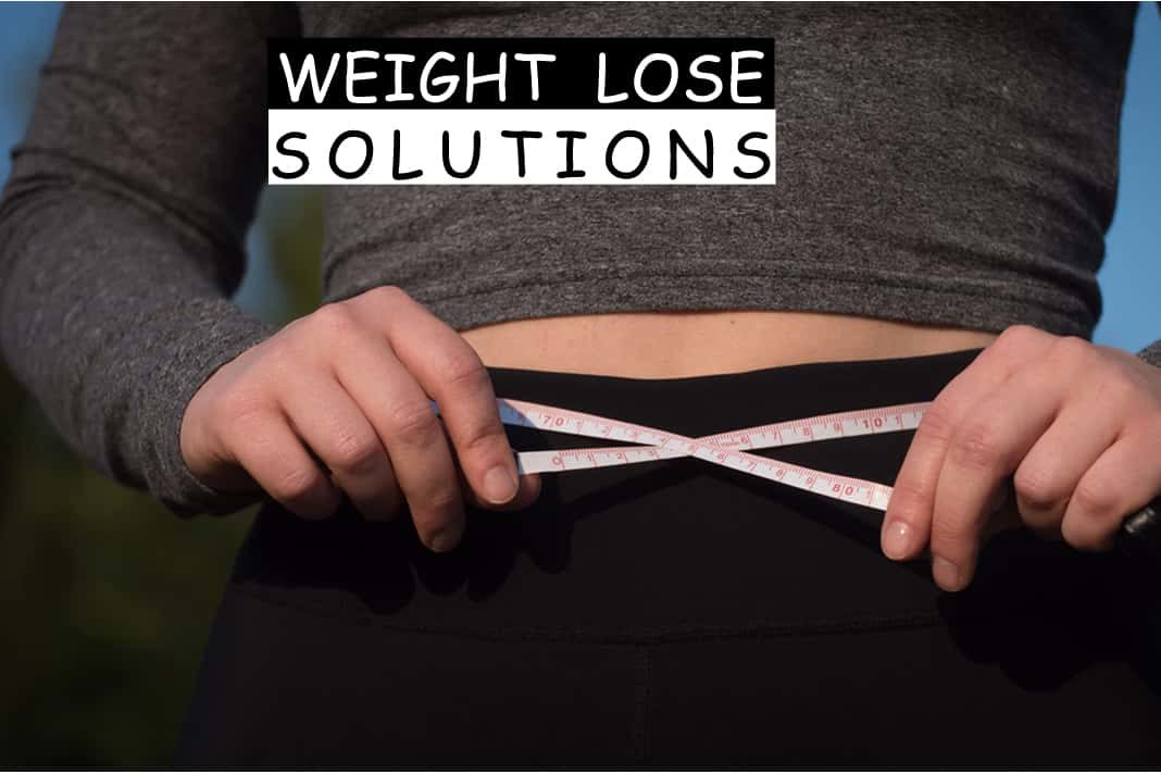 weight lose solutions