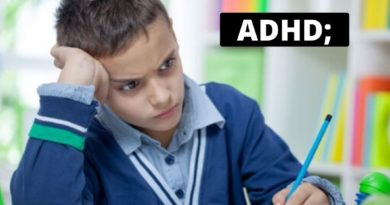 What is ADHD